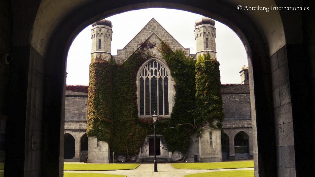 Erasmus (National University of Ireland at Galway)